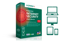 Kaspersky Internet Security - Multi-Device 2015