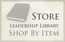 Store Leadership Library - Shop By Item