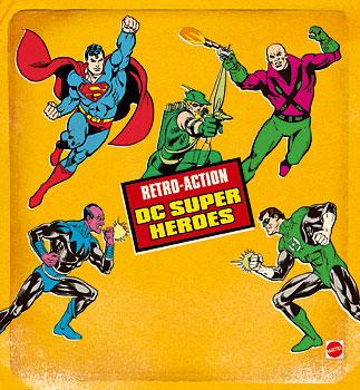 [News]   Retro-Action Super héros par Mattel. RetroAction_GreenArrow_back2