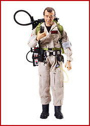 "12"" Peter Venkman™ Figure"