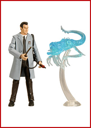 "Ghostbusters™ 6"" Ray Stantz™ Figure (with Subway Ghost)"