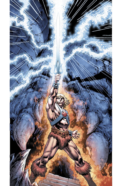 he-man comic