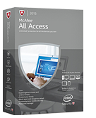 McAfee® All Access 2015