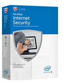 McAfee® Total Protection 2015
