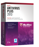 McAfee?Internet Security 2013