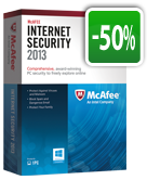 McAfee® Total Protection 2013