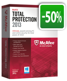 McAfee® All Access 2013