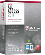All Access 2014