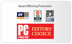 Product awards