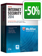 McAfee® Total Protection 2014