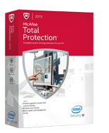 Total Protection 2015