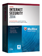 McAfee?Total Protection 2014