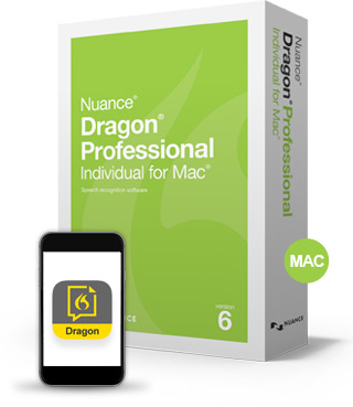Dragon Professoinal Individual for Mac
