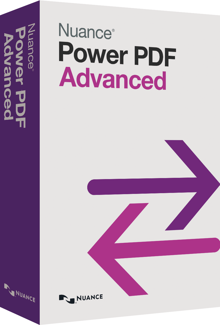 PowerPDF Advanced