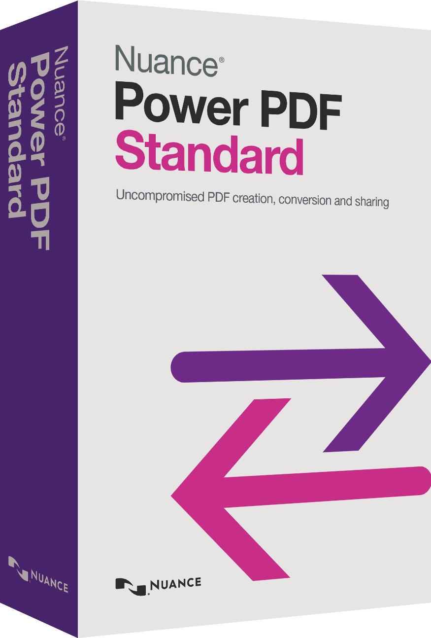 PowerPDF Standard Download