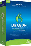 Dragon NaturallySpeaking 11 Premium