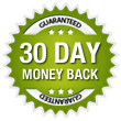 30-Day Money Back Guaranteed
