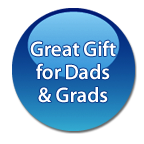 Great Gift for Dads & Grads