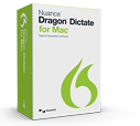 Dragon Dictate Edition Box