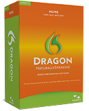 Dragon NaturallySpeaking 11.5 Home