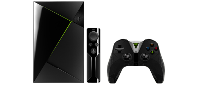 Image of NVIDIA SHIELD