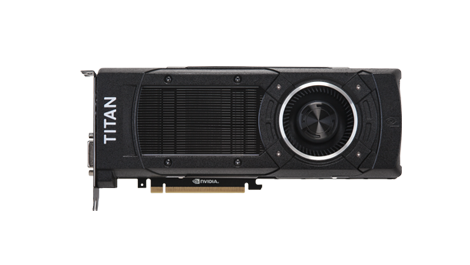 Image of GEFORCE GTX