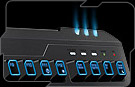 FS- (2) Clavier StarCraft® II Razer Marauder Razer-marauder-overview3-1