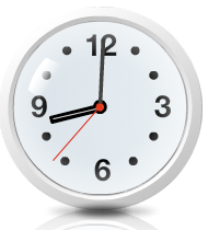 OmniPage Clock