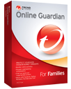 Trend Micro™ Online Guardian for Families
