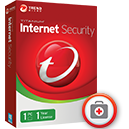 Trend Micro™ Premium Service Plans for Home Users
