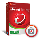 Trend Micro™ Titanium™ Internet Security