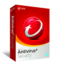 Trend Micro™   Antivirus+ Security