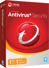 Titanium Antivirus Security