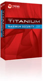Titanium Maximum Security Software