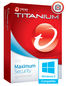 TITANIUM Maximum Security PLUS Premium Services