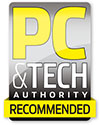 PC Authority Recommended