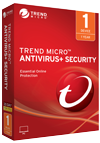 Trend Micro - Antivirus+ Security