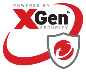 X-Gen Security Badge