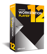 Workstation Player 12 Boxshot