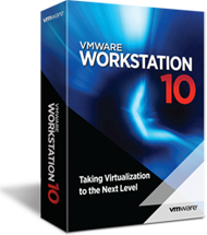 Run Windows XP with Workstation 10