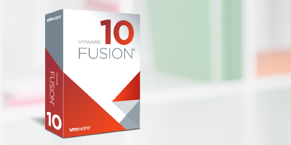 Fusion 10 now available banner