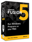 VMware Fusion 5 Professional UPGRADE