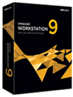 VMware Workstation 9 UPGRADE