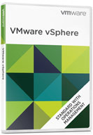 VMware vSphere Standard with Operations Management