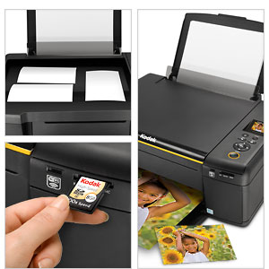 Kodak ESP C310 All-In-One Printer.