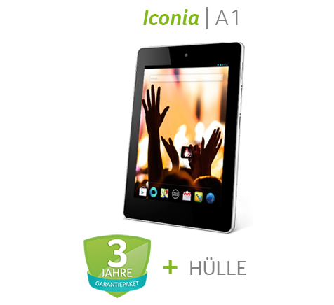Angebote Iconia | A1