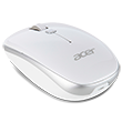 Acer Windows 8 Bluetooth® Mus, Hvid