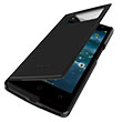 Acer Liquid E3 Flip Case, Black