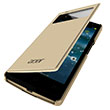 Acer Liquid E3 Flip Case, Golden