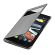 Acer Liquid | Z5 View Flipcover, Gentle Grey